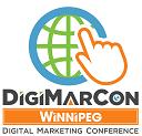 DigiMarCon Winnipeg – Digital Marketing Conference & Exhibition